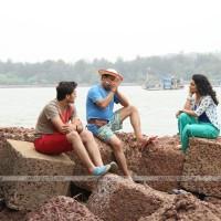 Siddharth Chandekar, Vidyadhar Joshi & Urmila Kanitkar-Kothare - Baavare Prem He