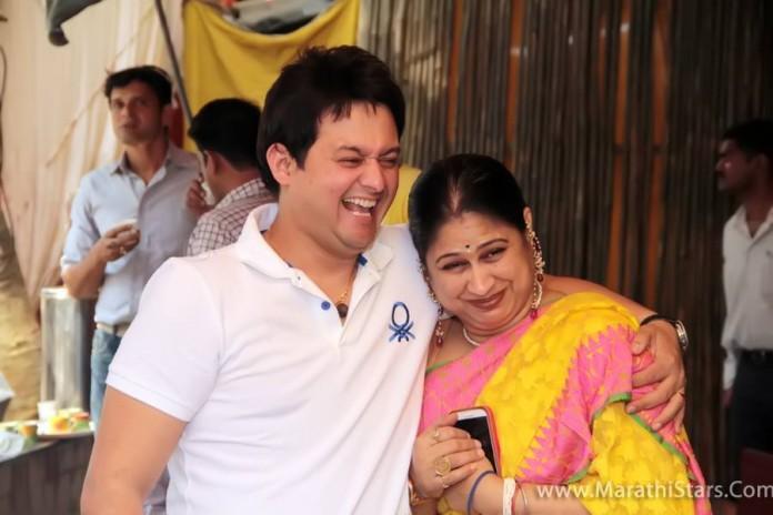 Swapnil Joshi & Harshada Khanvilkar - Pyaar Vali Love Story