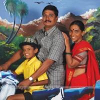 Tapal Marathi Movie Working Still