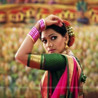 Urmila Kanetkar - Tapaal marathi Movie