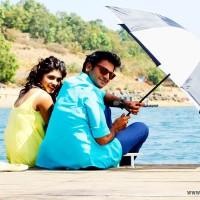 Vaibhav Tatwawdi and Sanskruti Balgude - Shortcut Movie