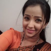 Apurva Nemlekar Actress Photo