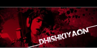Dhishkiyaon Marathi Song - REGE