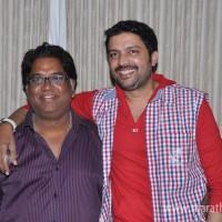 Jaywant Wadkar and Ankush Choudhary