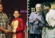 Marathi film Tapaal wins State Award for best child actor and Best Lyricist