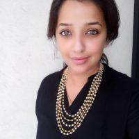 Ratris Khel Chale Actress Shevanta