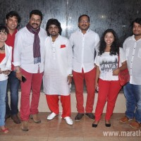Ronkini, Guru Thakur, Amitraj, Aadarsh Shinde, Pankaj Padghan, Aanandi Joshi and Divya Kumar