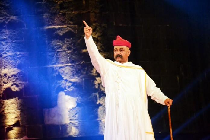 Subodh Bhave As Lokmany