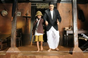 Vitti Dandu Marathi Movie Still photos