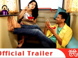Happy Journey Marathi movie Trailer