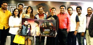 Music Launched for 7-Roshan Villa