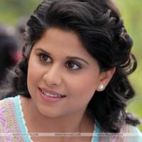 Marathi Actress Sai Tamhankar in Marathi Movie Guru Pournima