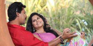 Sai tamhankar & Upendra Limaye - Guru Pournima Movie