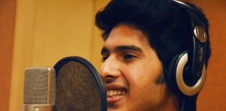 Singer Armaan Malik