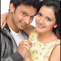 Adinath Kothare & Sulagna Panigrahi - Ishq Wala Love Marathi Movie