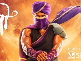 Baji Marathi movie