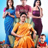 Bol Baby Bol Marathi Film Still Photos