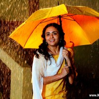 Marathi Actress Amruta Khanvilkar - Baji marathi Movie