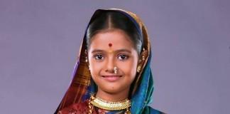 Child TV artiste Mrunmayee Supal debuts on Silver screen in Blackboard