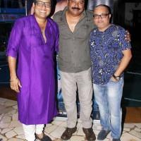 Sanjay Jadhav, Nagesh Bhosale & Ravi Jadhav
