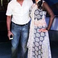 Upendra Limaye & Urmila Kanetkar-Kothare