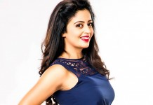 """Neha Pendse in a glamorous avatar for """"Premasathi Coming Suun"""""""