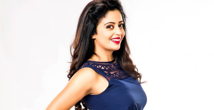 Neha Pendse in a glamorous avatar for