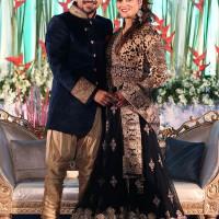 Pushkar Jog Marriage