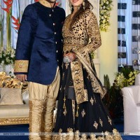 Pushkar Jog Marriage Photos