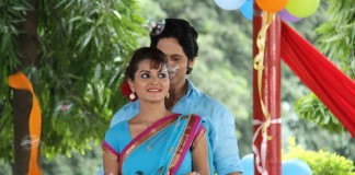 Rajesh Shringarpure & Harshada Bhavsar - Love Factor Marathi Movie