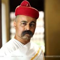 Subodh bhave as Lokmanya Tilak marathi Movie