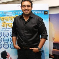 Director Aditya Sarpoddar