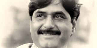 Biopic on late Gopinath Munde