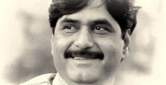 Biopic on late Gopinath Munde
