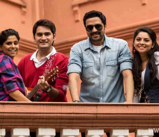 Classmates Marathi Movie Still Photos