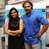 Devdatta Nage and Surabhi Hande