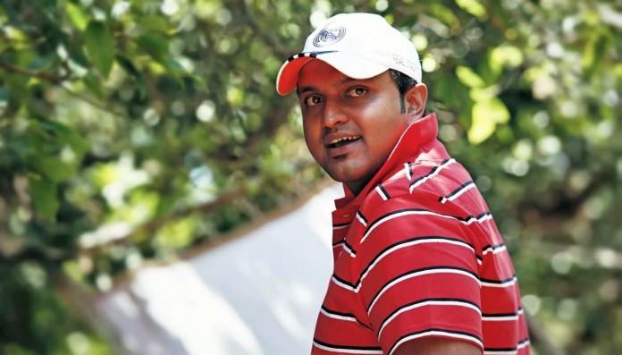Director Aditya Sarpotdar