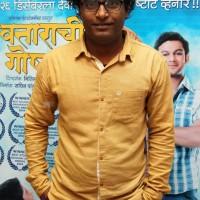 Director Nitin Dixit