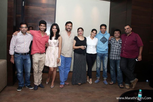 Happy Journey Special Screening