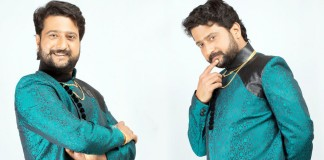 Jitendra Joshi : My character in PCS is fond of bai and baatli.