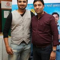 Kartik Nishandar & Arjun Singgh Baran