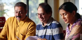 Karunopanished A program about Baba Amte's literary tradition