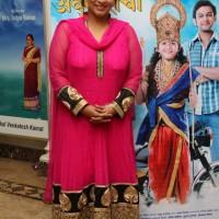Marathi Actress Leena Bhagwat