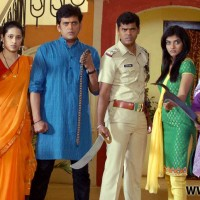 Madhyamvarg Marathi Movie Photos