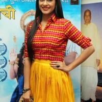 Marathi Actress Mrunal Thakur