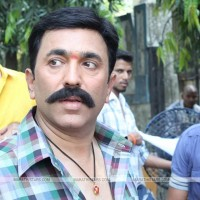 Marathi Actor Pushkar Shrotri - Balkadu Marathi Movie