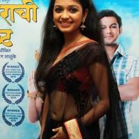Marathi Actress Rashmi Khedekar