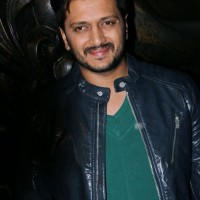 Marathi Actor Ritesh Deshmukh