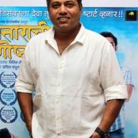 Director Sanjay Jadhav