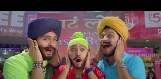 Sata Lota Pan Sagla Khota First Look Teaser